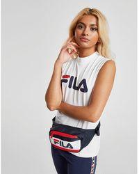 Fila - Younes Bum Bag - Lyst