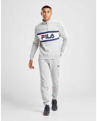 Fila - Jan Fleece Track Trousers - Lyst