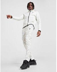 Nike Tech Fleece Sweatpants Men's - White