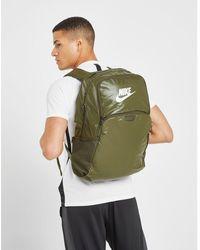 Nike Brasilia Extra Large Backpack - Green