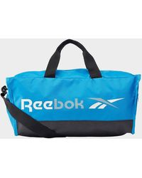 Reebok Training Essentials Grip Bag Small - Blue