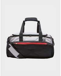 Reebok Active Enhanced Grip Bag - Black