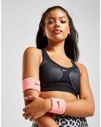 Nike 2 Pack Swoosh Wristbands - Pink