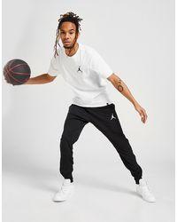 Nike Drifit Air Track Pants - Black