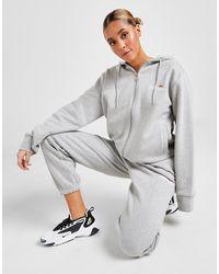Ellesse Pintuck Sweatpants - Gray