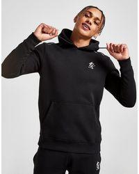 Gym King pour homme en polaire à encolure ras-du-cou Fashion Casual Designer Sweat Pull Pull
