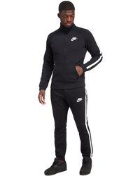 Nike - Season Fleece Suit - Lyst