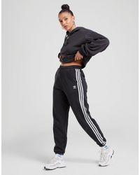 adidas Originals 3-stripes Joggers - Black