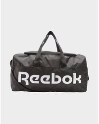 Reebok Active Core Grip Bag Medium - Black