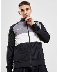 Nike - Academy Colour Block Track Top - Lyst