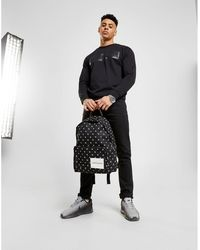Calvin Klein - Print Backpack - Lyst