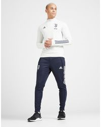 adidas Juventus Training Track Pants - Blue