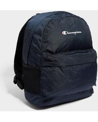 Champion Backpack - Blue