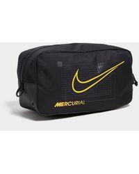 Nike Mercurial Academy Boot Bag - Black