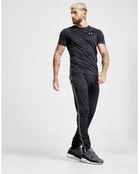 Under Armour - Sportstyle Tape Track Trousers - Lyst