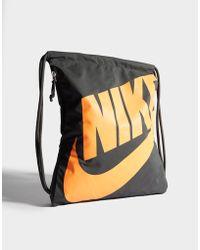 Nike - Heritage Gymsack - Lyst