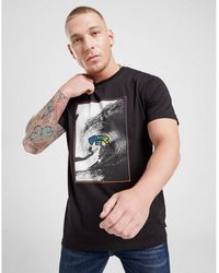 Billabong Wave Graphic T-shirt - Black