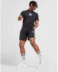 adidas Originals Ss Shorts Men's - Black