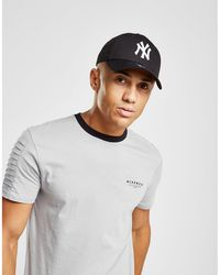 KTZ - Mlb New York Yankees 9forty Cap - Lyst