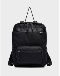 Nike Tanjun Premium Backpack - Black
