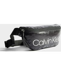 Calvin Klein - Waist Bag - Lyst
