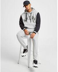 33ae6fb527a5 Lyst - Nike Air Pivot Short-Sleeve Hoodie in Black for Men