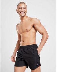 Nike Core Swim Shorts - Black
