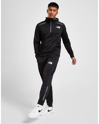 The North Face Train N Logo Track Trousers - Black