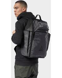 Reebok Combat Backpack - Black