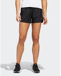 adidas Originals Marathon 20 Shorts - Black