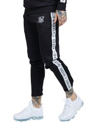 SIKSILK - Side Tape Pants - Lyst