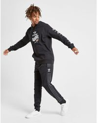 adidas Originals Bodega Hoodie - Black