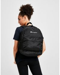 Champion Backpack - Black