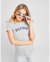 Tommy Hilfiger - Icon T-shirt - Lyst