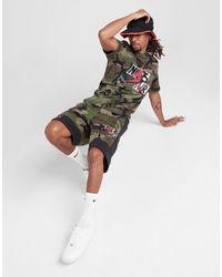 Nike Jumpman Classic Fleece Shorts - Black