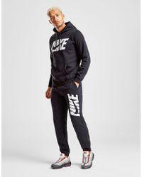 Nike Club Joggers - Noir