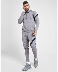 Nike Next Gen Academy Track Pants - Gray