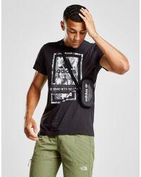 adidas Originals - Nmd Festival Bag - Lyst