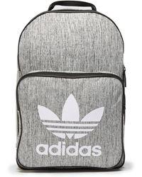 adidas Originals - Classic Melange Backpack - Lyst