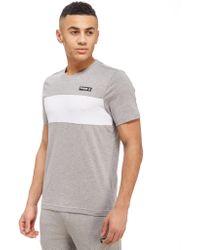 Reebok Classic Panel T-shirt - Gray