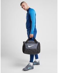 Nike Extra Small Brasilia Bag - Black