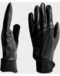 Nike Huarache Edge Gloves - Black