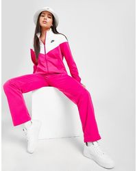 Nike Poly Suit - Pink