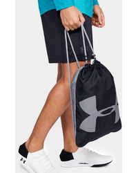 Under Armour Ozsee Sackpack - Black