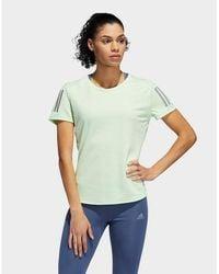 adidas Own The Run City Clash T Shirt Rosa | adidas Deutschland