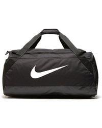 Nike - Brasilia Large Duffle Bag - Lyst