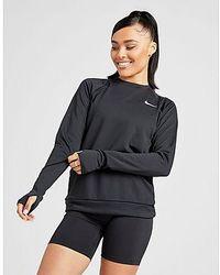 Nike Pacer Running Crew Damen - Schwarz
