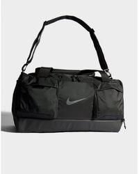 Nike Vapor Power Medium Duffle Bag - Black
