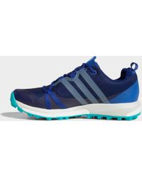 adidas - Terrex Agravic Gtx Shoes - Lyst