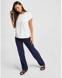 Tommy Hilfiger Core T-Shirt/Joggers Set - Multicolor